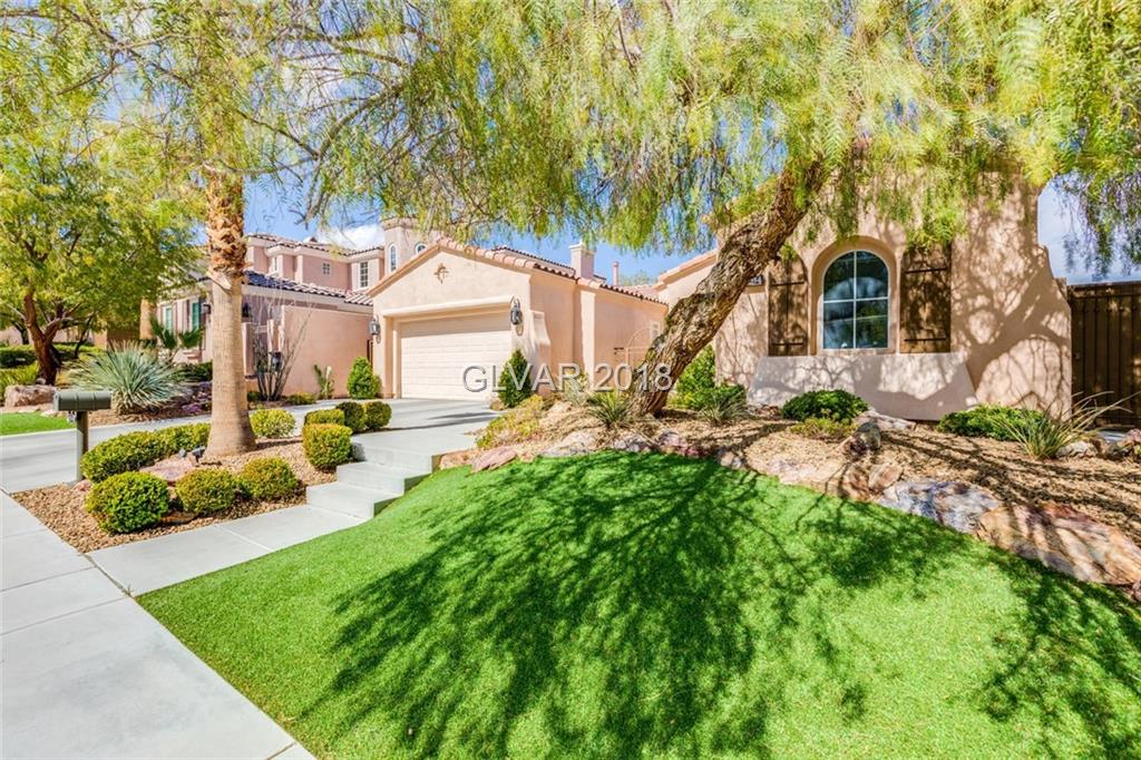 Red Rock Country Club - 11514 Glowing Sunset Lane