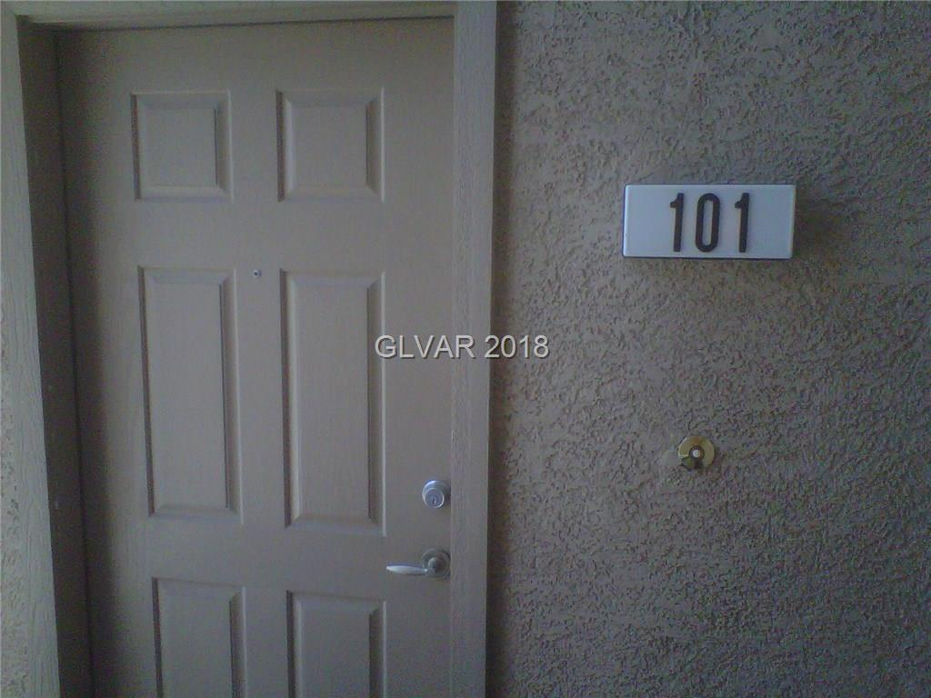Aliante - 4695 Centisimo Drive 101