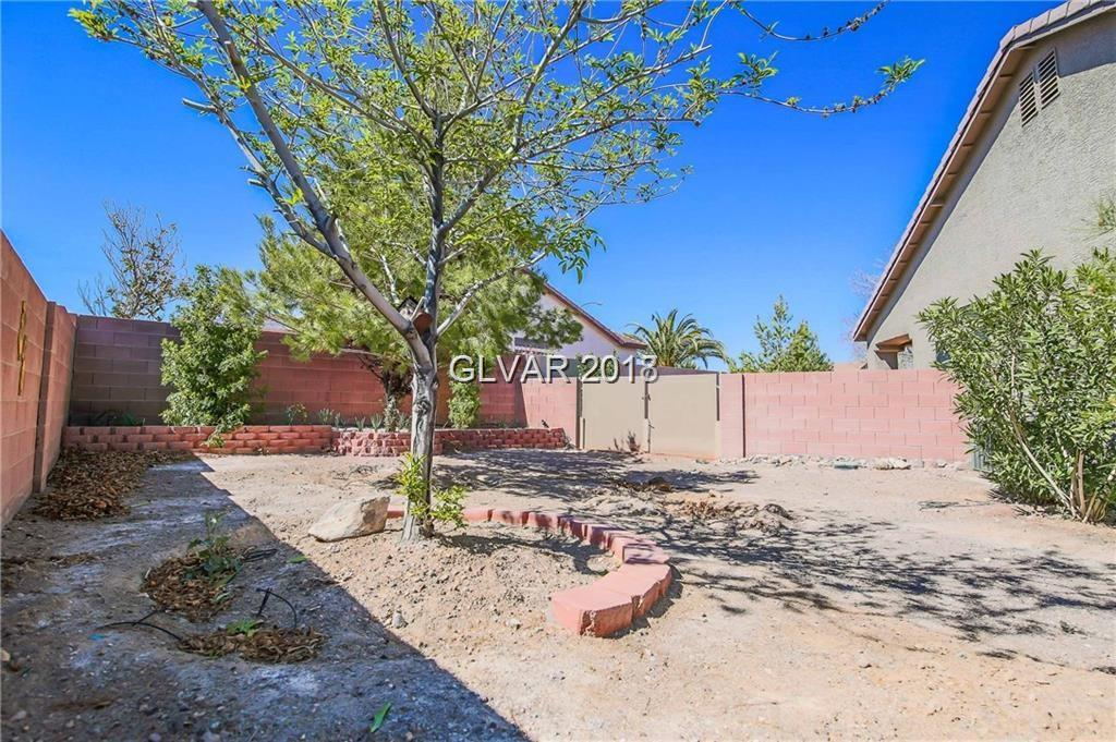 1093 Thunder Canyon Avenue Henderson, NV 89012 - Photo 28