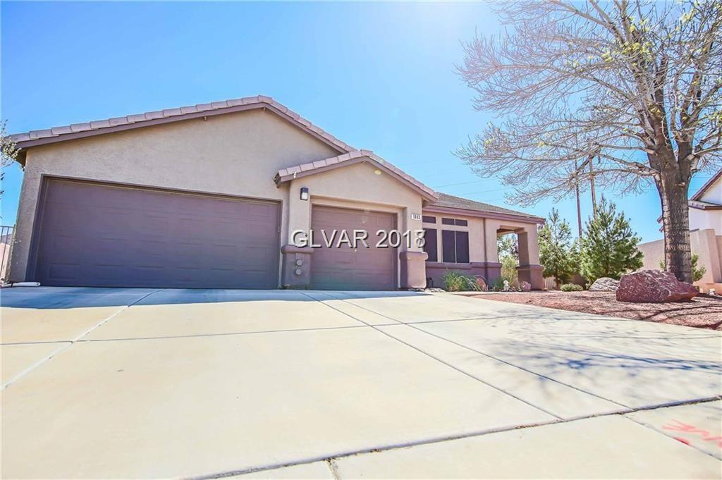 1093 Thunder Canyon Avenue Henderson, NV 89012 - Photo 2