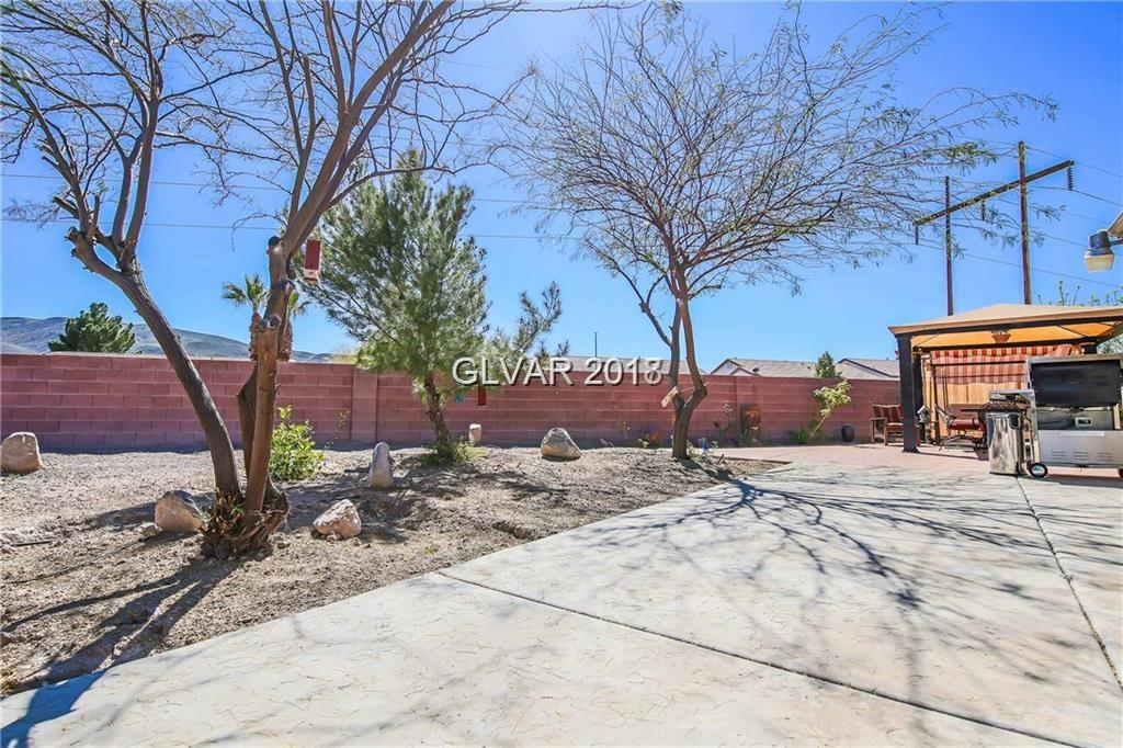 1093 Thunder Canyon Avenue Henderson, NV 89012 - Photo 33