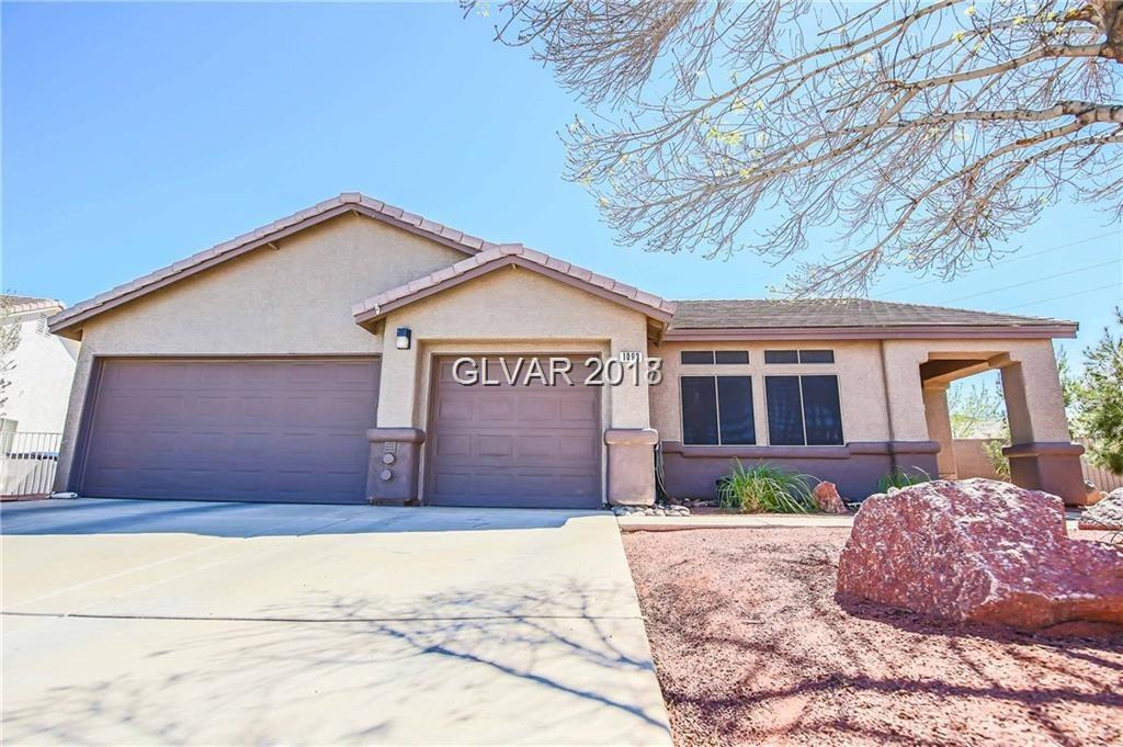 1093 Thunder Canyon Avenue Henderson, NV 89012 - Photo 3