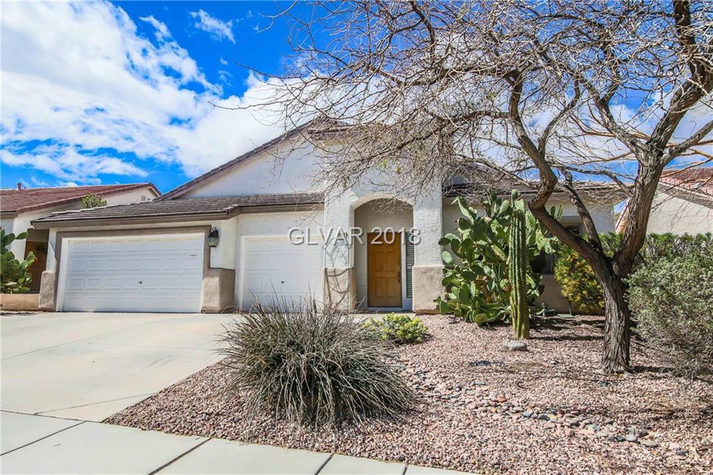1800 Baja Lane Henderson NV 89012