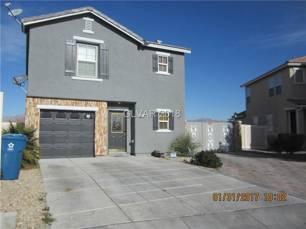 3966 Pistachio Nut Avenue Las Vegas NV 89115
