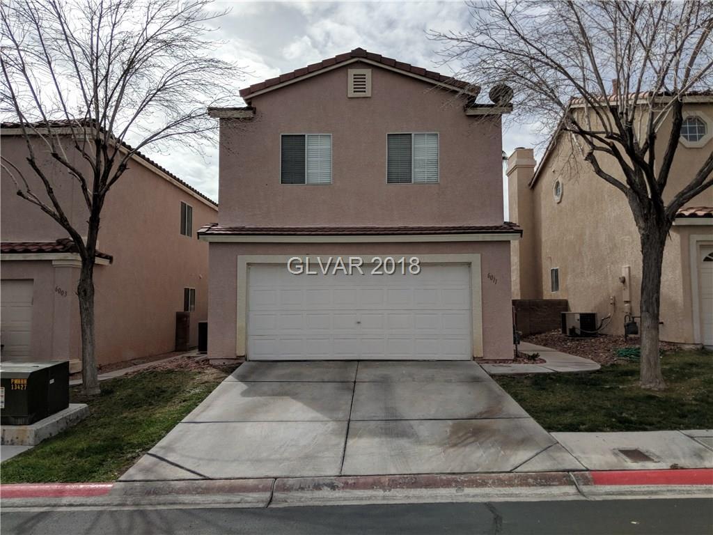 6011 Ghost Town Trail Las Vegas NV 89118