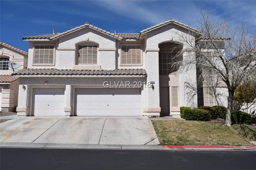 8724 Vivid Violet Avenue Las Vegas NV 89143