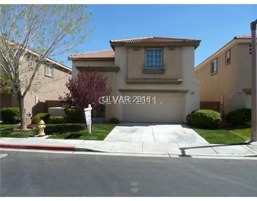 540 Sierra Morena Street Las Vegas NV 89144