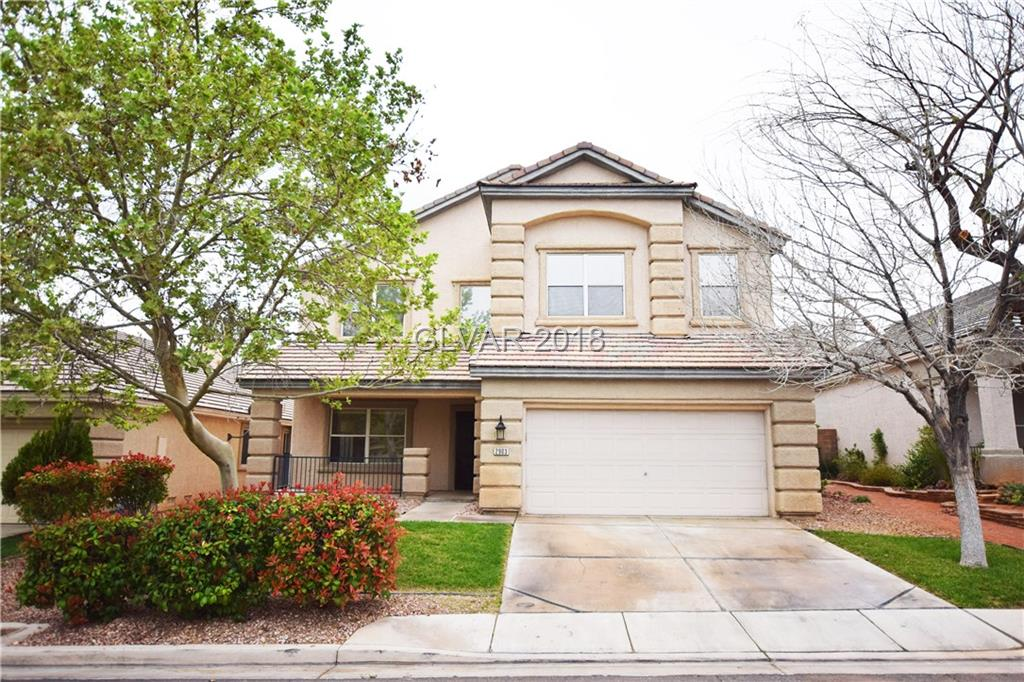 Summerlin - 2903 Thicket Willow Street