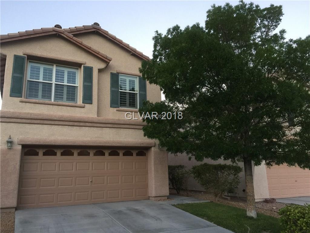 808 Bernini Street 0 Las Vegas NV 89144