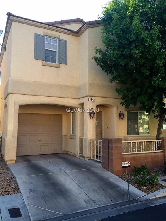 6343 Pebblecreek Lodge Way Las Vegas NV 89148