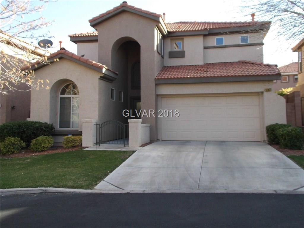 10867 Vista Marbella Avenue Las Vegas NV 89144