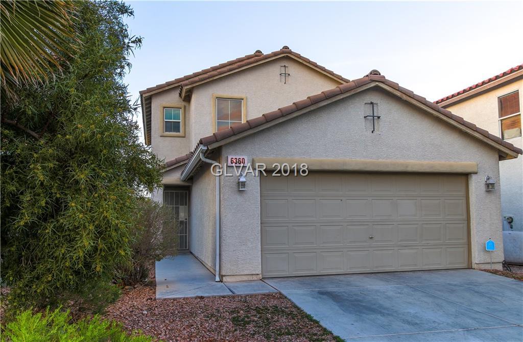 6360 Eldorado Pines Avenue Las Vegas NV 89113