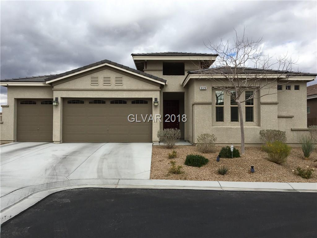 8328 Saddleback Ledge Avenue Las Vegas NV 89147