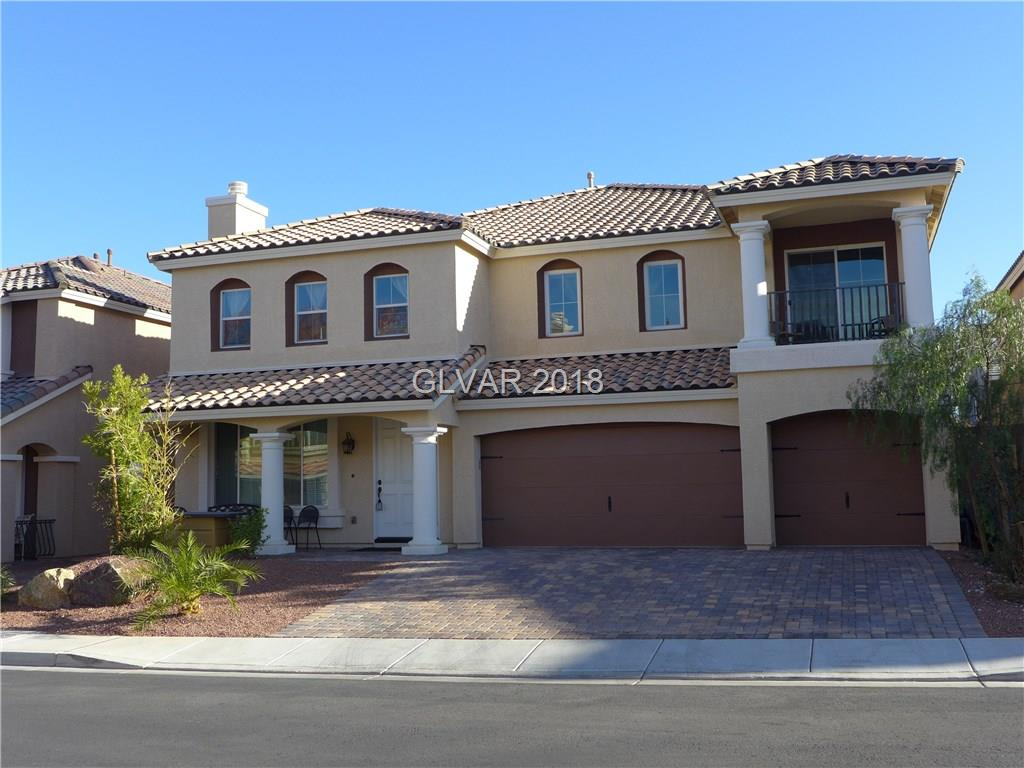 6375 Mount Eden Avenue Las Vegas NV 89139