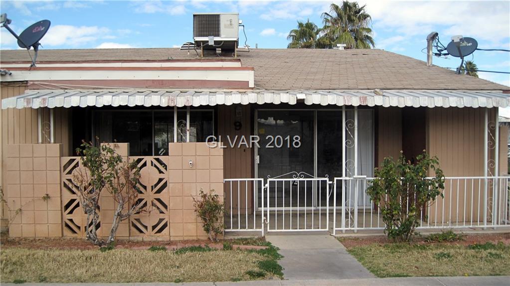 9457 South Las Vegas Boulevard 9 Las Vegas NV 89123