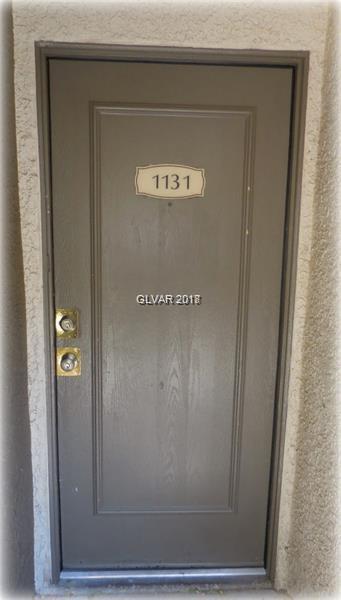 3151 Soaring Gulls Drive 1131 Las Vegas NV 89128