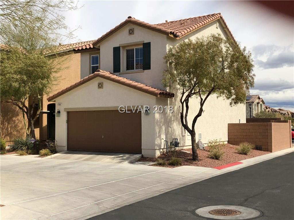 1144 Via Scula Henderson NV 89052