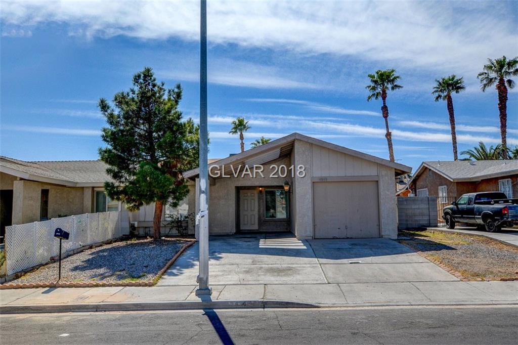 4949 Chantilly Avenue Las Vegas NV 89110