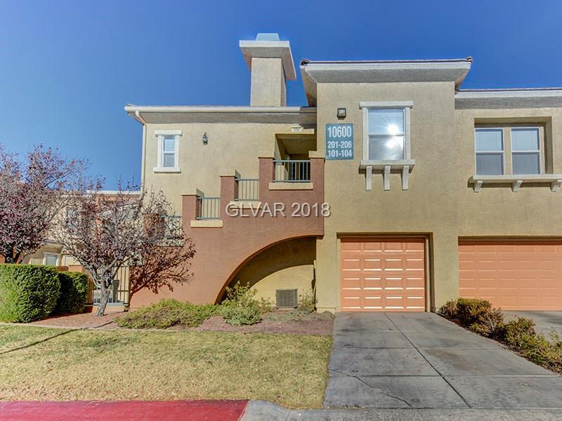 10600 Amber Ridge Drive 205 Las Vegas NV 89144