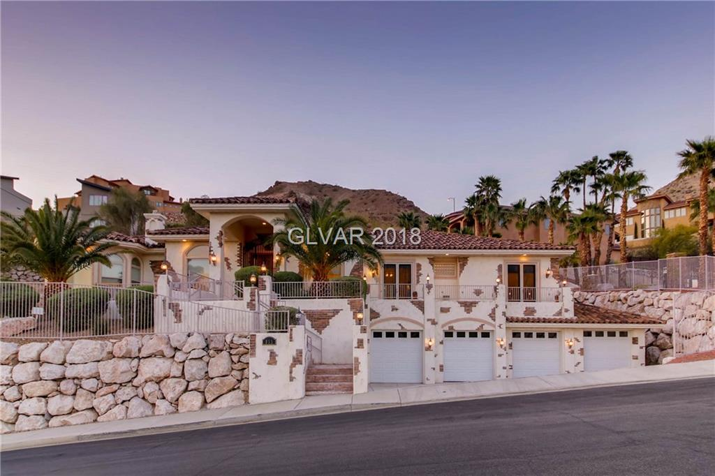 Calico Ridge - 953 Pyrite Avenue