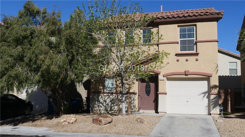 516 Taunton Street Las Vegas NV 89148