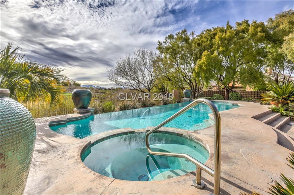 35 Desert Highlands Drive Henderson NV 89052