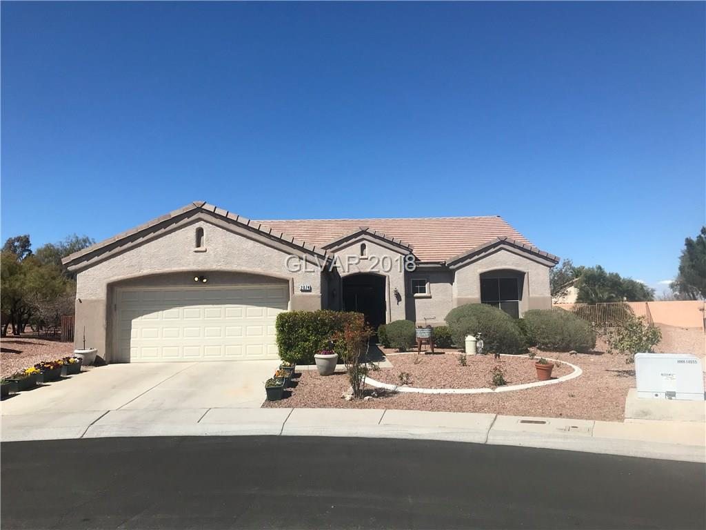 Macdonald Ranch - 2074 High Mesa Drive