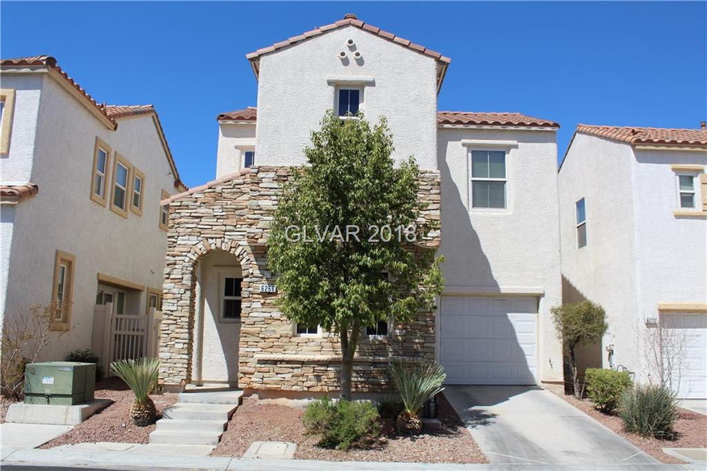 6266 Sunset Spring Avenue Las Vegas NV 89122