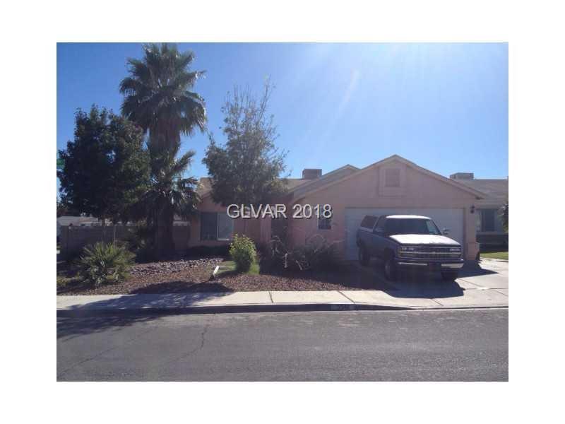 5561 Longbow Drive Las Vegas NV 89142