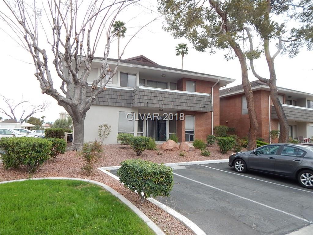 769 Oakmont Avenue 403 Las Vegas NV 89109