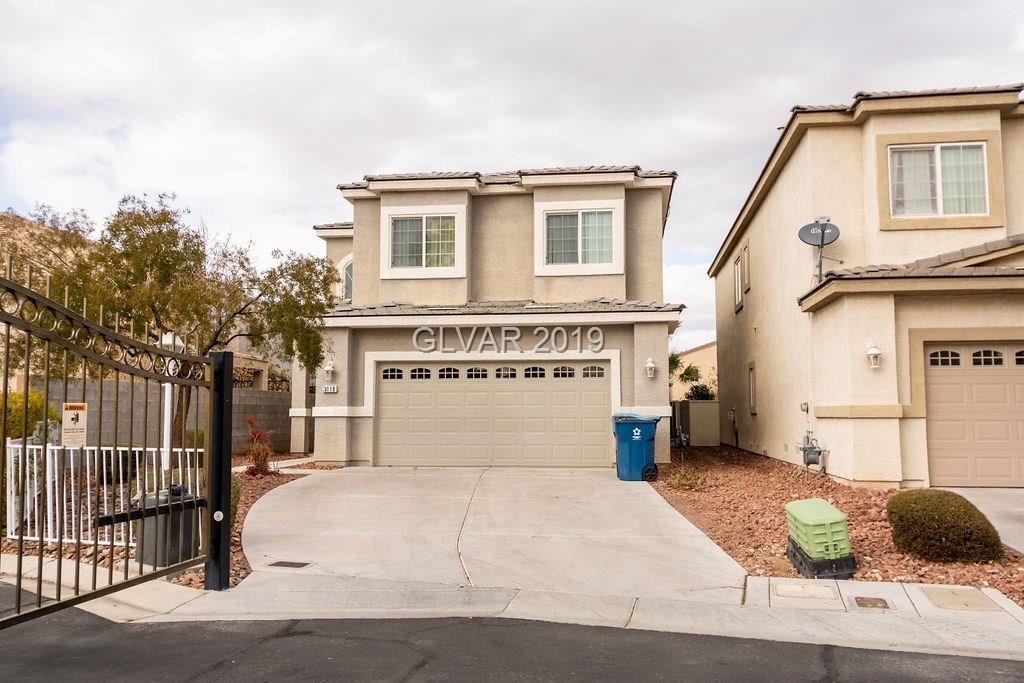 3118 East Eldorado Lane 0 Las Vegas NV 89120
