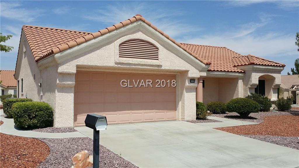 8508 Goodhaven Drive 0 Las Vegas NV 89134