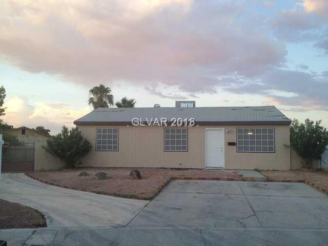 5086 New Bedford Drive Las Vegas NV 89122