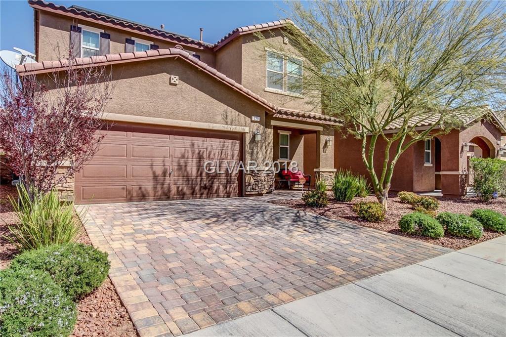 322 East Neal Avenue Las Vegas NV 89183