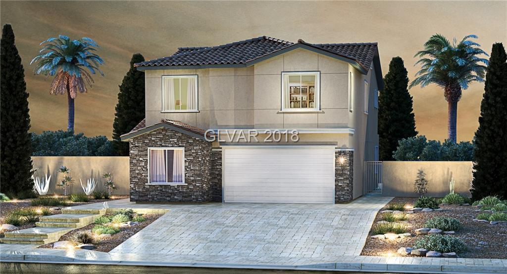 3195 Hazy Hills Avenue Henderson NV 89052