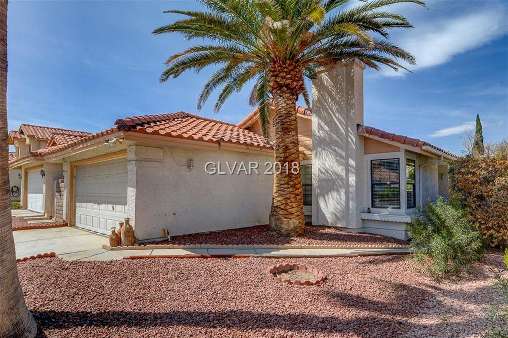 Spring Valley - 7700 Scoby Court