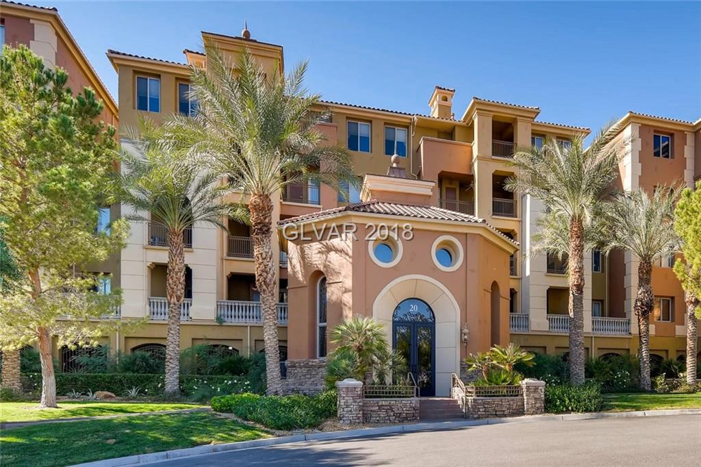 Home for sale in Lake Las Vegas Henderson Florida