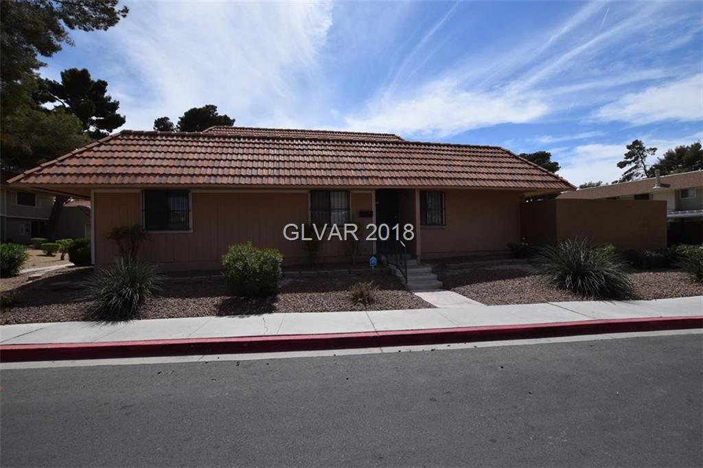 2517 Paradise Village Way Las Vegas NV 89120
