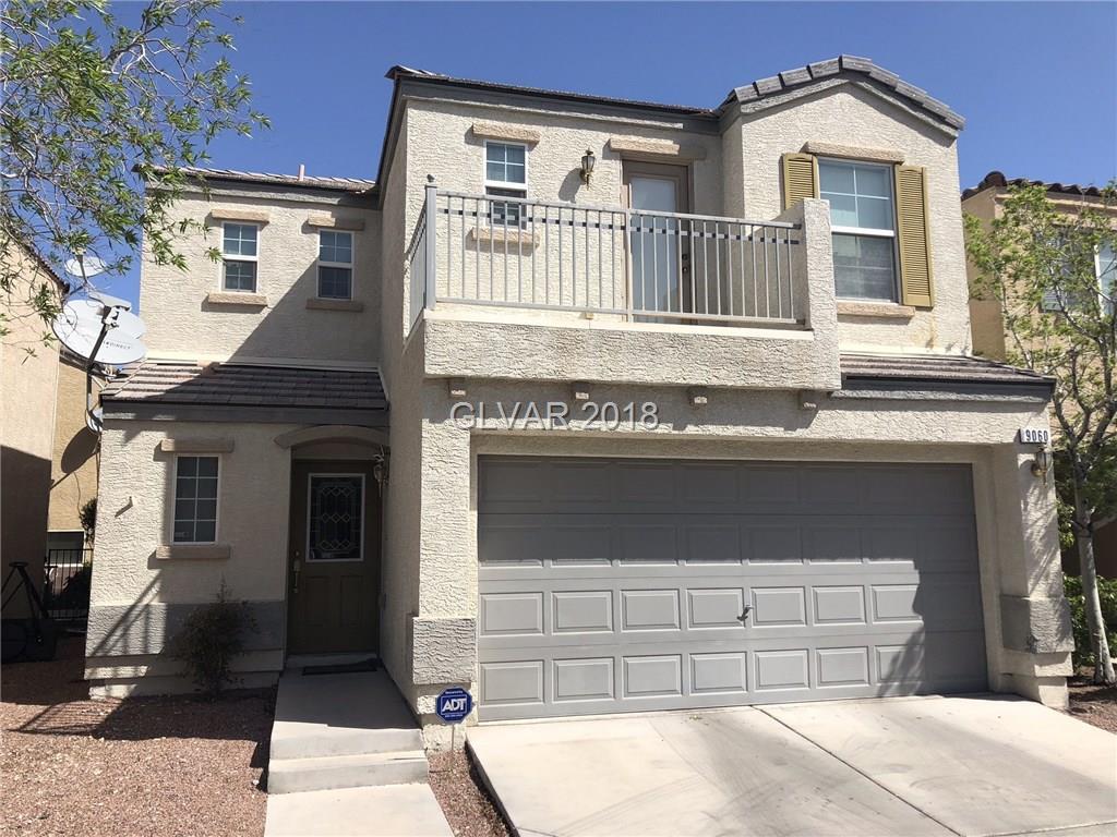 9060 Hilverson Avenue Las Vegas NV 89148