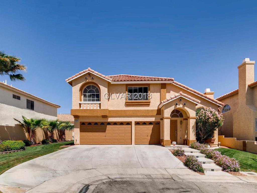 1510 Juniper Twig Avenue Las Vegas NV 89183