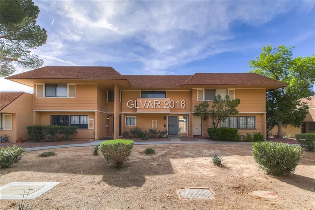 2452 Paradise Village Way Las Vegas NV 89120