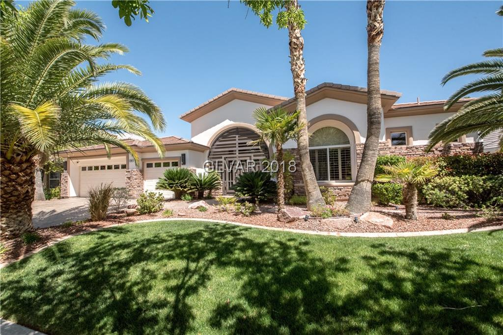 2268 Candlestick Avenue Henderson NV 89052