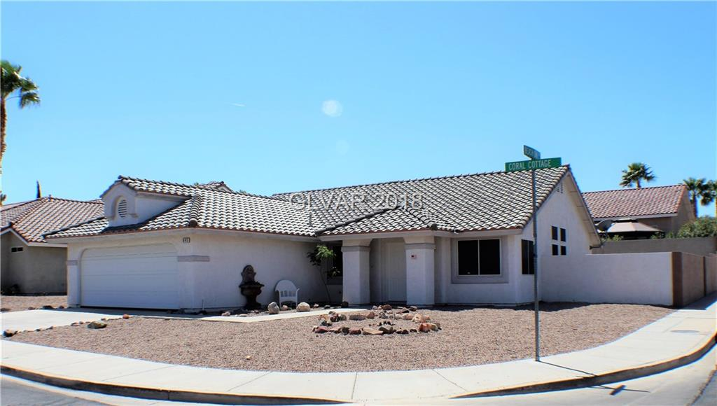 845 Coral Cottage Drive Henderson NV 89002