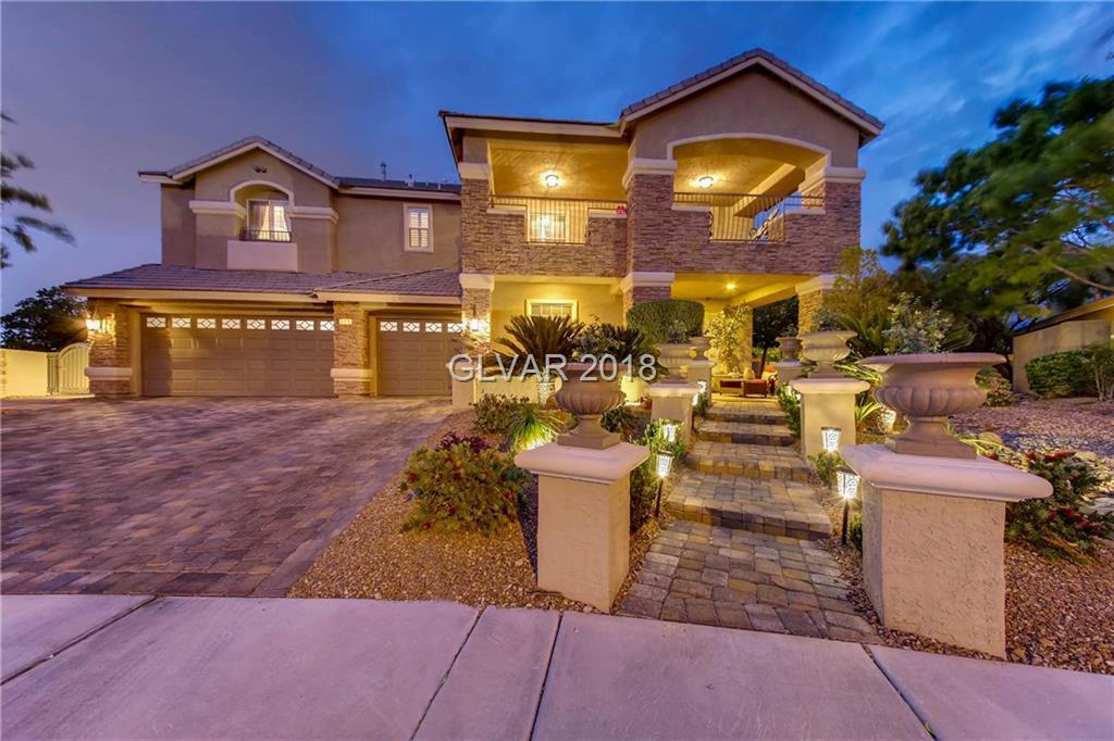 484 Rapid Falls Street Henderson NV 89052