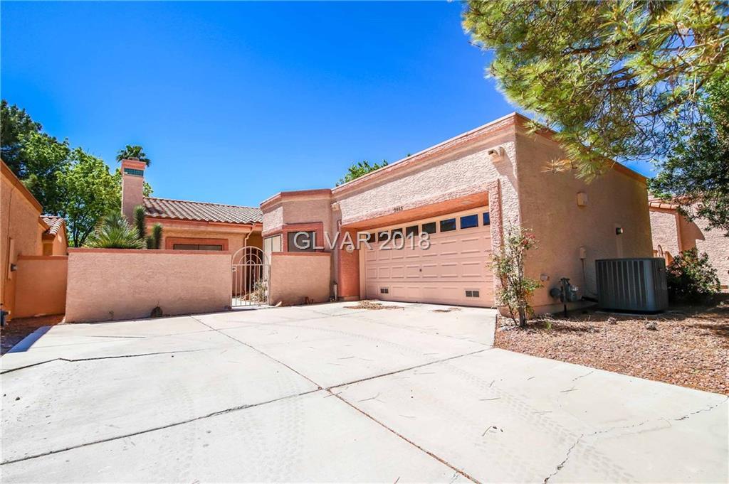 5465 Olivebrook Court Las Vegas NV 89120