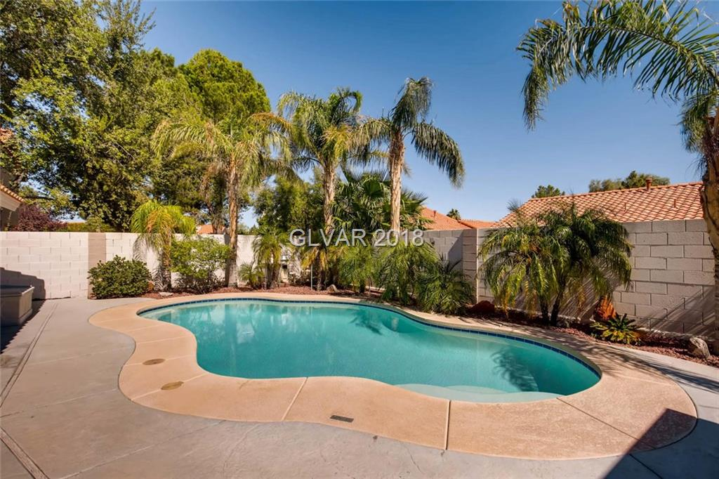 Green Valley - 260 Jovita Court