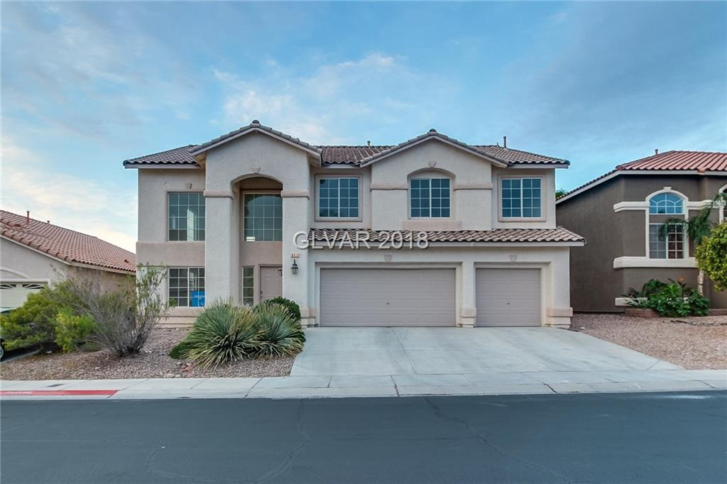8633 Vivid Violet Avenue Las Vegas NV 89143
