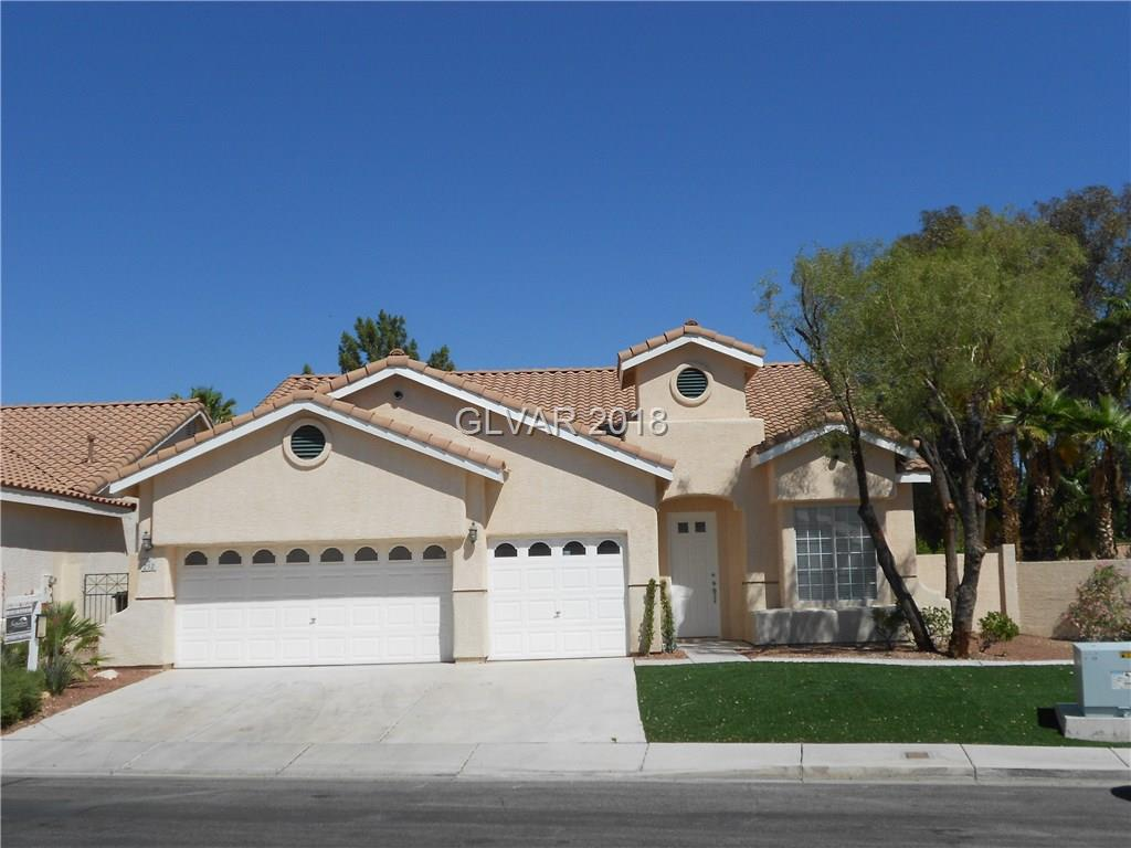 252 Windsong Echo Drive Henderson NV 89012