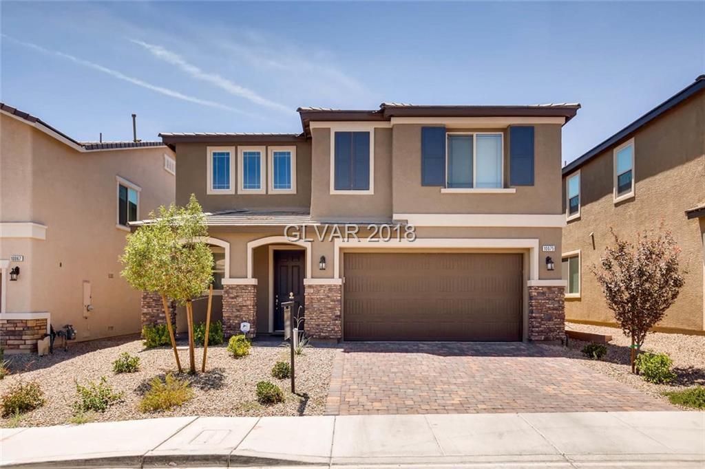 10075 Walsh River Avenue Las Vegas NV 89178