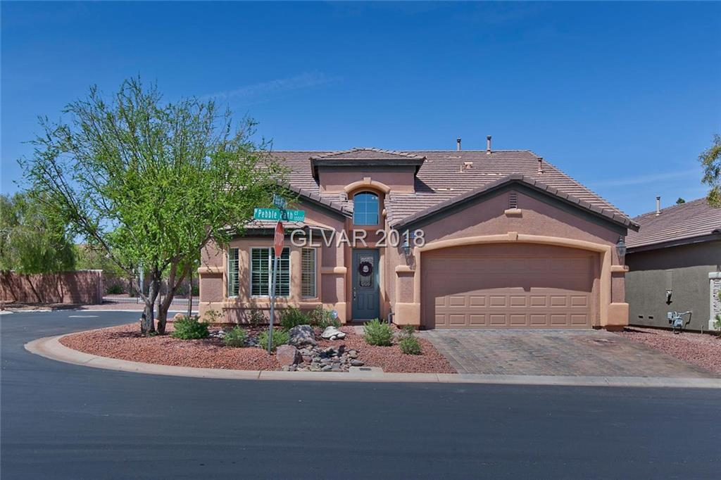 10054 Pebble Path Court Las Vegas NV 89148